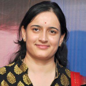 Dr. VarshaKarad