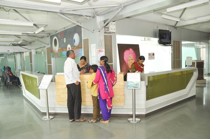 Mobile Hospital Facility