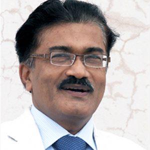 Dr. Hanumant Karad